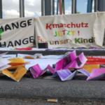 Der Ausbau des Flughafens Leipzig-Halle muss gestoppt werden!